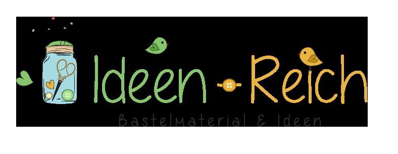 Ideenreich Basteln - Bastelmaterial & Ideen