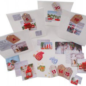 Weihnachtskalender Verschicken.Weihnachtskalender Archive Ideenreich Basteln