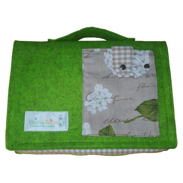 grün hortensie2