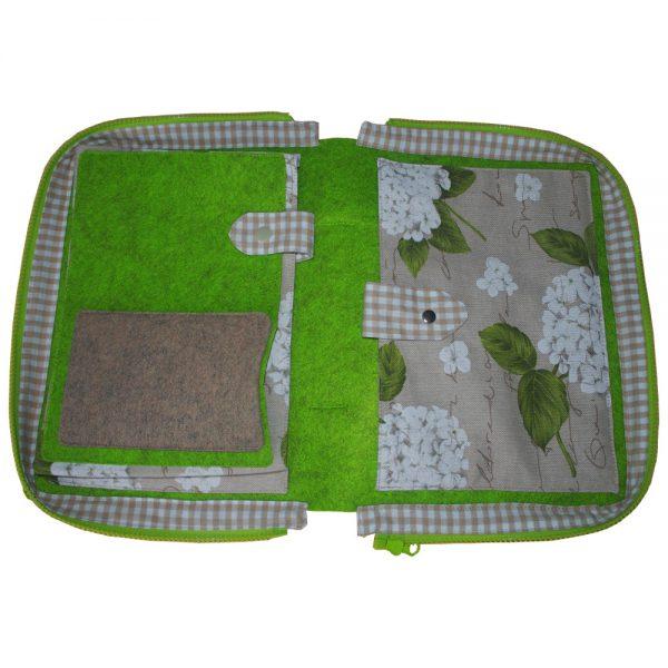 grün hortensie3
